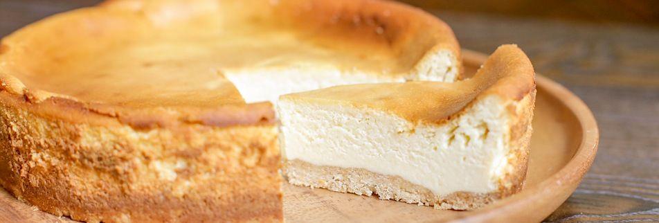 チーズケーキと雑貨のお店むに。